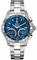 Buy Mens Tag Heuer CAF7012.BA0815 Watches online