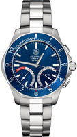 Buy Mens Tag Heuer CAF7110.BA0803 Watches online