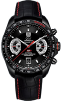 Buy Mens Tag Heuer CAV518B.FC6237 Watches online