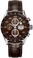 Buy Mens Tag Heuer CV2A12.FC6236 Watches online
