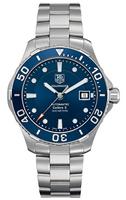 Buy Mens Tag Heuer WAN2111.BA0822 Watches online