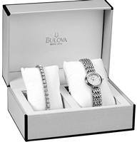 Buy Ladies Bulova 96X123 Watches online