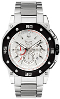 Buy Mens Bulova 98B119 Watches online