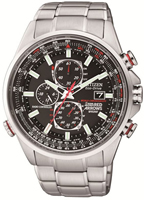 Buy Mens Citizen AT8060-50E Watches online