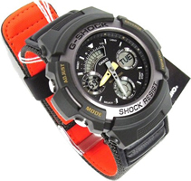 Buy Unisex Casio AW-591MS-3AER Watches online