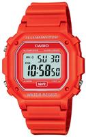 Buy Unisex Casio F-108WH-4AEF Watches online