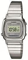 Buy Ladies Casio LA670W Watches online