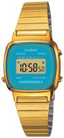 Buy Casio LA670WGA-2DF Watches online