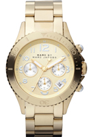 Buy Unisex Marc By Marc Jacobs MBM3188 Watches online