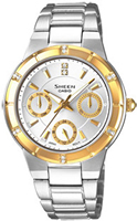 Buy Ladies Sheen SHE-3800SG-7ADR Watches online