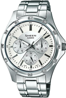 Buy Ladies Sheen SHE-3801D-7ADR Watches online