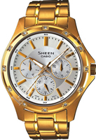 Buy Ladies Sheen SHE-3801GD-7ADR Watches online