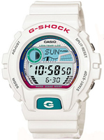 Buy Mens Casio G-shock White Watch online
