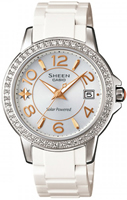 Buy Unisex Sheen SHE-4026SB-7ADR Watches online