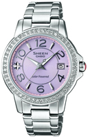 Buy Unisex Sheen SHE-4026SBD-4ADR Watches online