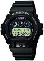 Buy Mens Casio G-shock  All Black Watch online