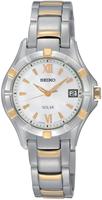 Buy Ladies Seiko Coutura Two Tone Watch online