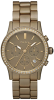 Buy Ladies Dkny Chronograph Watch online