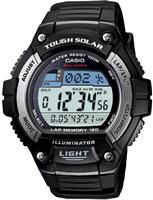 Buy Unisex Casio W-S220-1AVEF Watches online