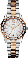 Buy Ladies Guess W0018L3 Watches online