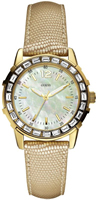 Buy Ladies Guess W0019L3 Watches online