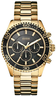 Buy Mens Guess W0170G2 Watches online