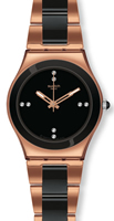 Buy Ladies Swatch YLG123G Watches online