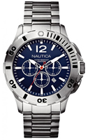 Buy Mens Nautica A11548MNB Watches online