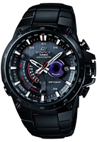 Buy Mens Casio EQW-A1000B-1AER Watches online