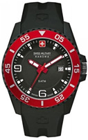 Buy Mens Swiss Military 06-4176.27.007.04 Watches online