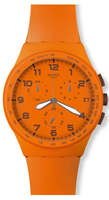 Buy Unisex Swatch SUSO400 Watches online