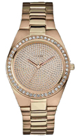 Buy Ladies Guess W9008L1 Watches online