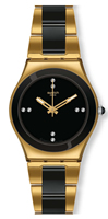 Buy Unisex Swatch YLG124G Watches online