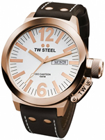 Buy Mens Tw Steel Gold Ceo Collection Watch online