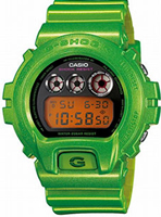 Buy Mens Casio DW-6900NB-3ER Watches online