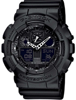 Buy Unisex Casio GA-100-1A1DR Watches online