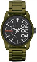 Buy Unisex Diesel Aluminium Fashion Watch online