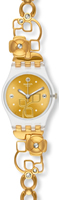 Buy Unisex Swatch LK325G Watches online