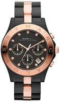 Buy Unisex Marc By Marc Jacobs MBM3180 Watches online
