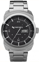 Buy Mens Diesel Fashion Day-date Watch online