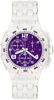 Buy Ladies Swatch SUOC70 Watches online