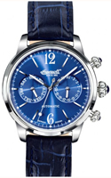 Buy Mens Ingersoll Outlaw All Blue Watch online