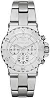 Buy Ladies Michael Kors Chronograph Bracelet Watch online