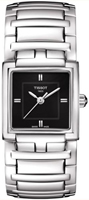 Buy Ladies Tissot T-evocation Steel Watch online