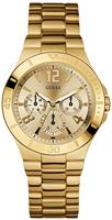 Buy Ladies Guess Vista Steel Watch online