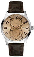 Buy Mens Guess Inner Circle Watch online