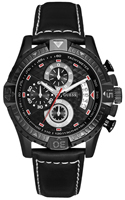 Buy Mens Guess Chronograph Strap Watch online