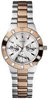 Buy Ladies Guess Glisten Watch online