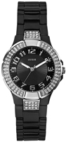 Buy Ladies Guess Mini Prism Watch online