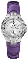 Buy Ladies Guess Day Date Strap Watch online